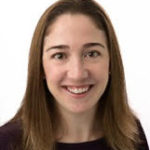 Bridget Weston Pollack, Vice President of Marketing & Communications, SCORE